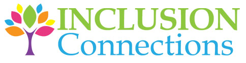 inclusion connections logo